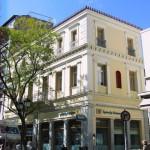 Τράπεζα Κύπρου Αθηνάς 13-15 και Κακουργιοδικείου