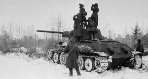 T-34-aboard-sno